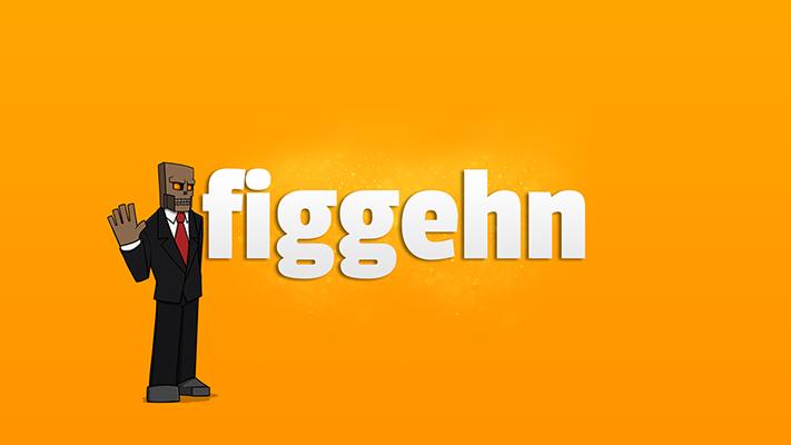 Stor Figgehn-logga