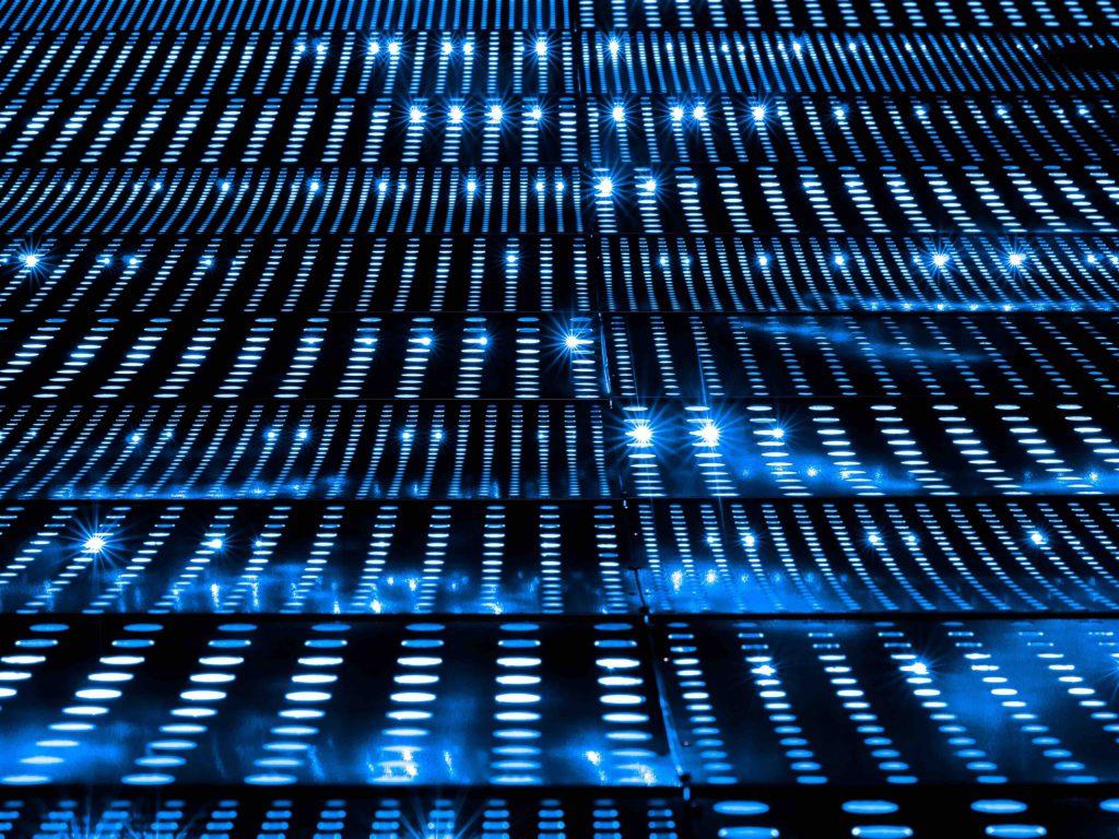 Programmatisk annonsering Digital marknadsföring B2B och B2C