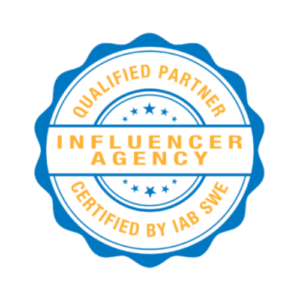 Proad influencer marketing certifiering iab