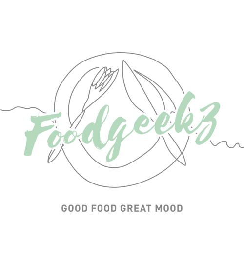 Foodgeekz logga