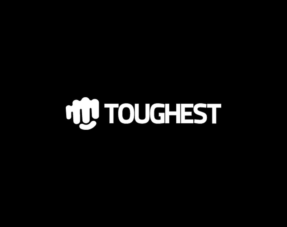 Toughest logga