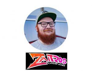 Profilbild av Zaitr0s med logga