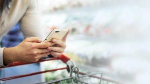 Programmatiska köp effektiv marknadsföring för b2c och b2b