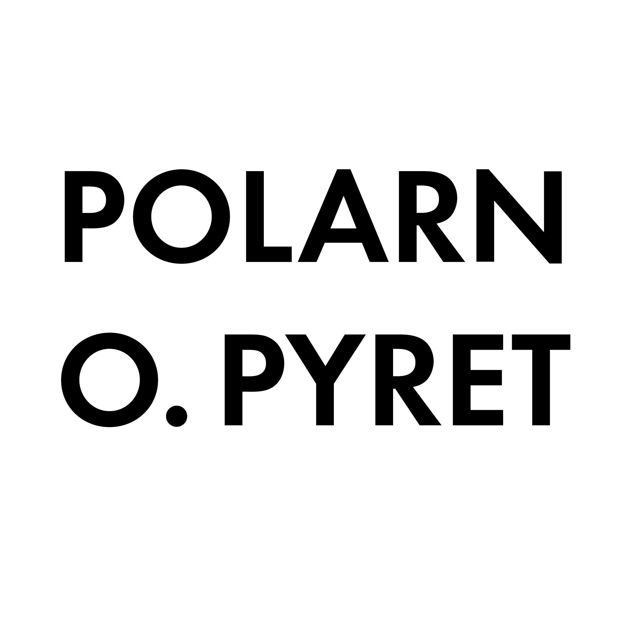 Polaren_o_Pyret
